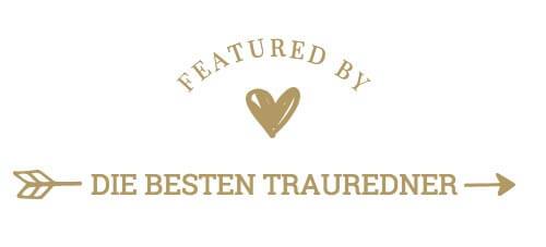Featured by DIE BESTEN TRAUREDNER